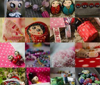 Exposition – vente de mes créations à Veurey – Voroize ce week-end !